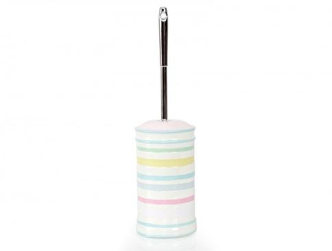 İrya Lotus Tuvalet Fırçası Renkli